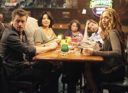 Watch Grey's Anatomy Season 7 Episode 9 Online