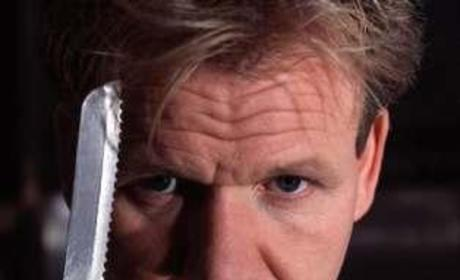 Gordon Ramsay Plans New Book