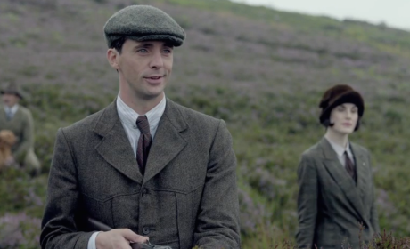 Downton Abbey Season 5 Episode 9 Review: Grouse Hunting and Christmas!