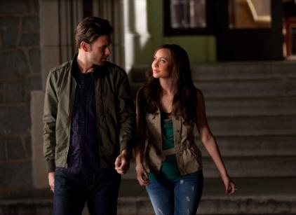 Watch The Vampire Diaries Season 2 Episode 3 Online