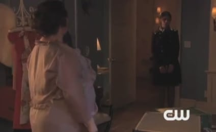 Gossip Girl Sneak Peeks: It's Payback Time!