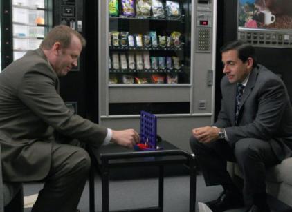 Watch The Office Season 7 Episode 2 Online