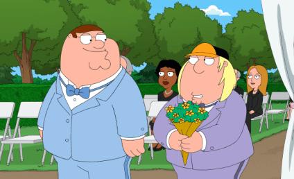 Family Guy: Watch Season 12 Episode 14 Online