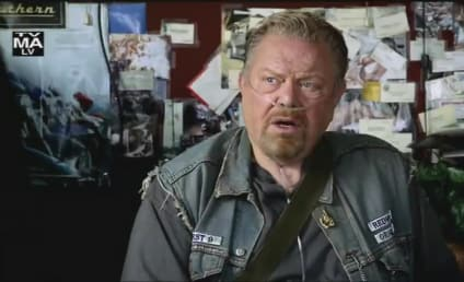 Sons of Anarchy Sneak Preview: A Major Confrontation