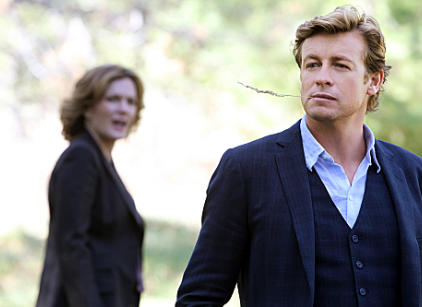 Watch The Mentalist Season 4 Episode 17 Online