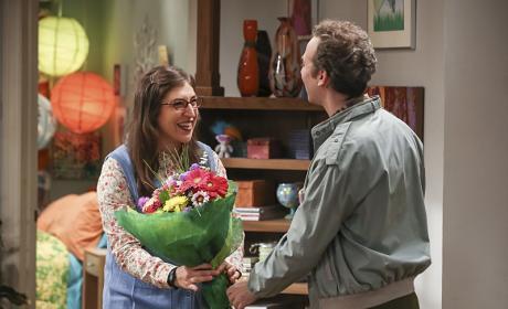 A Sheldon-Style Brunch - The Big Bang Theory