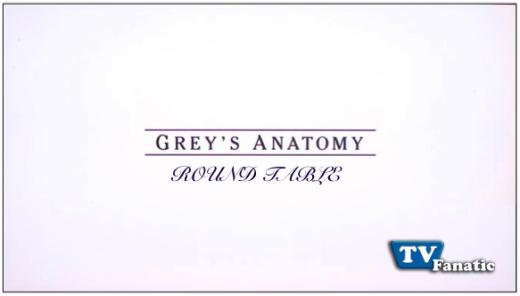 RT, Greys