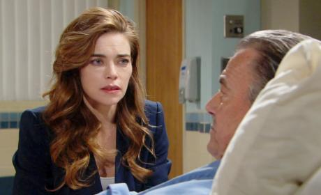 The Young and the Restless Recap: Is Max a Manipulator or a Future Killer?