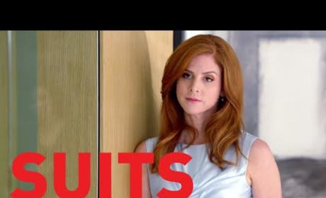 "Suits Promo - ""Exposure"""