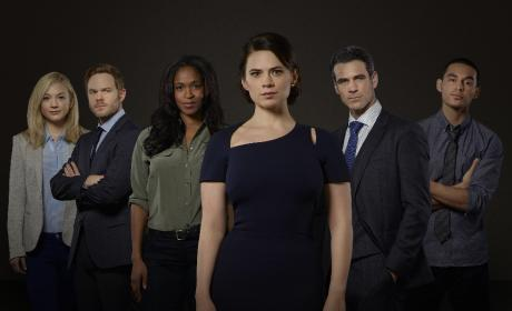 ABC Fall Dramas: First Impressions of Conviction, Notorius & Designated Survivor
