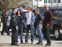 NCIS: Los Angeles Season 6 Episode 17