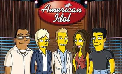 Coming to Springfield: The Cast of American Idol