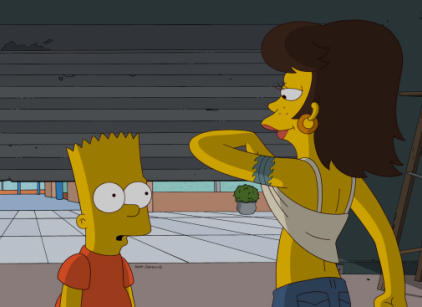 Watch The Simpsons Season 23 Episode 18 Online