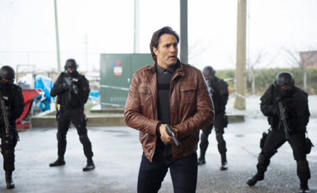 Continuum Review: Look Behind the Curtain