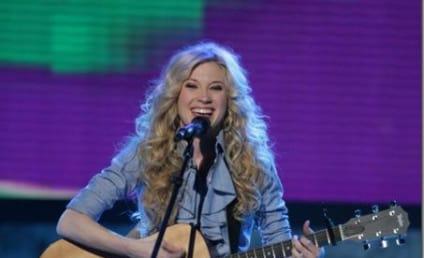 Brooke White Speaks on American Idol Elimination