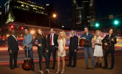 Fall Premiere Preview: Spend Time In Nashville