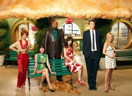 Watch Pushing Daisies Season 1 Episode 1 Online