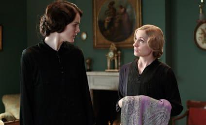Downton Abbey: Watch Season 4 Episode 3 Online
