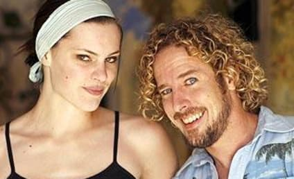 It's a Girl for Jonny Fairplay and Michelle Deighton