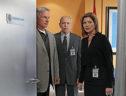 Gibbs' Ex-Wife Diane