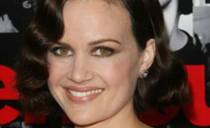 Carla Gugino Cast on Season 3 of Justified