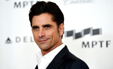 Scream Queens Season 2 Adds John Stamos as Series Regular