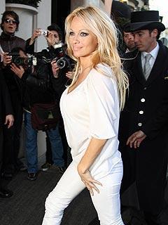 Pamela Anderson Photo