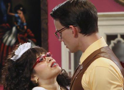 Watch Ugly Betty Season 2 Episode 1 Online