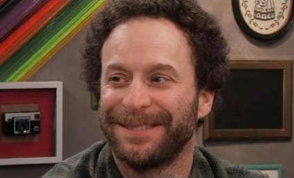 Jon Glaser Cast as Leslie Knope Nemesis on Parks and Recreation