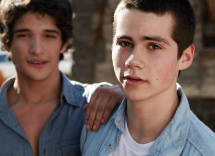 Watch Teen Wolf Season 1 Episode 3 Online
