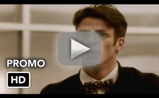 The Flash Season 2 Episode 13 Promo: Welcome to Earth-2