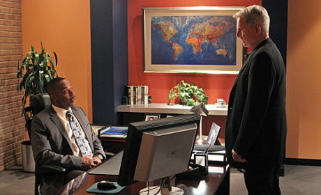 NCIS Season Finale Preview: Is Gibbs Going Rogue?