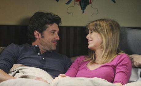 Will Ellen Pompeo, Patrick Dempsey Really Leave Grey's Anatomy?