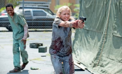 The Walking Dead: Watch Season 5 Episode 4 Online