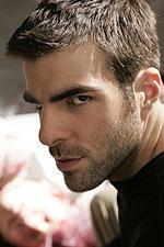 The Sylar Stare