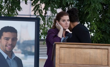 The Mysteries of Laura Season 2 Episode 3 Review: The Mystery of the Locked Box