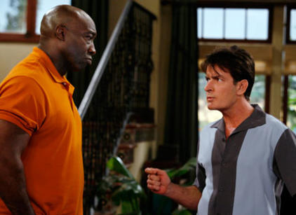 Watch Two and a Half Men Season 6 Episode 9 Online