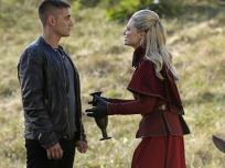 Once Upon a Time in Wonderland Season 1 Episode 10