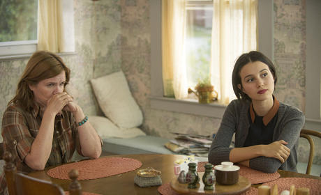 The Affair Season 1 Episode 10 Review: Happiness Interrupted
