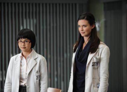 Watch House Season 8 Episode 7 Online
