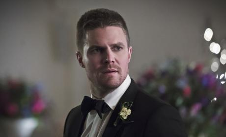 TV Ratings Report: Arrow Slides To Series Low