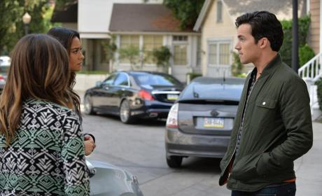 Give Me Answers - Pretty Little Liars Season 5 Episode 22