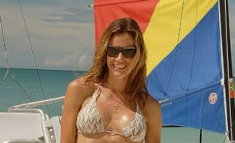 Coming Soon: Kelly Killoren Bensimon Playboy Pictures!