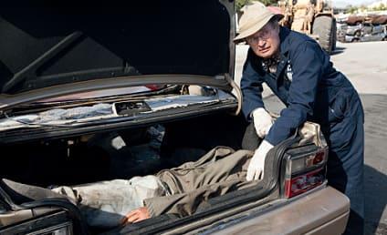 David McCallum Returning For NCIS Season 8