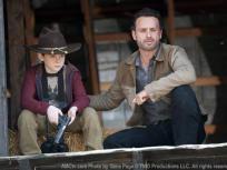 The Walking Dead Season 2 Episode 12