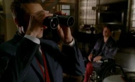 Castle Sneak Peek: Going Rear Window?