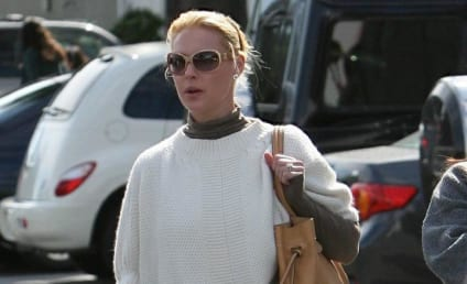 Katherine Heigl: Out to Lunch