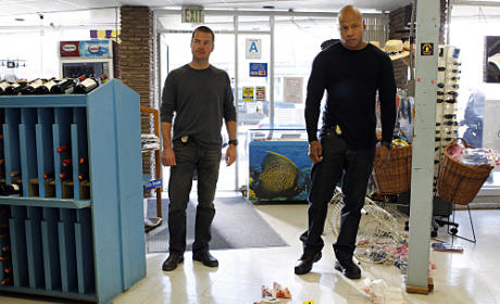 "NCIS: Los Angeles Review: ""Personal"""