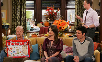Look Who is Returning to How I Met Your Mother