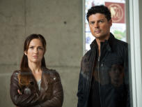 Almost Human Season 1 Episode 10